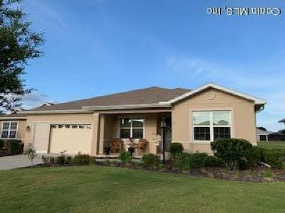 On Top Of The World Single Family Home For Sale: 9337 SW 97 Circle
