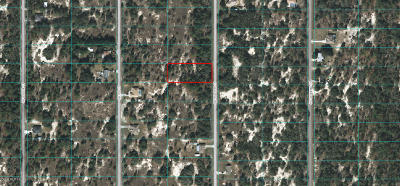 Rainbow Lake Es Residential Lots & Land For Sale: SW Hyacinth Court