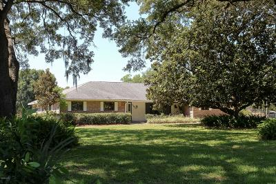 Ocala Single Family Home For Sale: 5450 SE 17th Street