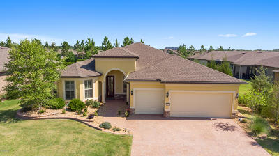 Stone Creek Single Family Home Pending: 10026 SW SW 77th Loop