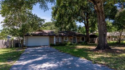 Ocala Single Family Home For Sale: 325 SE 52nd Court
