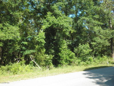 Lake Tropicana Ranchettes Residential Lots & Land For Sale: Lot 26 SW 186th Court