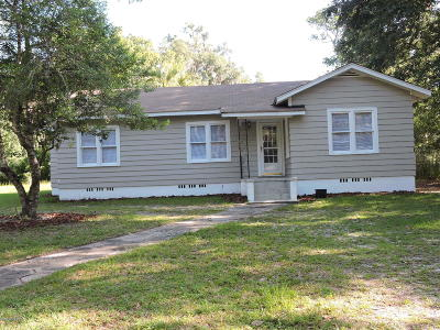 Ocala Single Family Home For Sale: 925 NE 5th Street