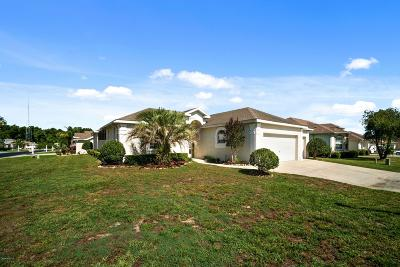 Ocala Single Family Home For Sale: 1820 NW 57th Court