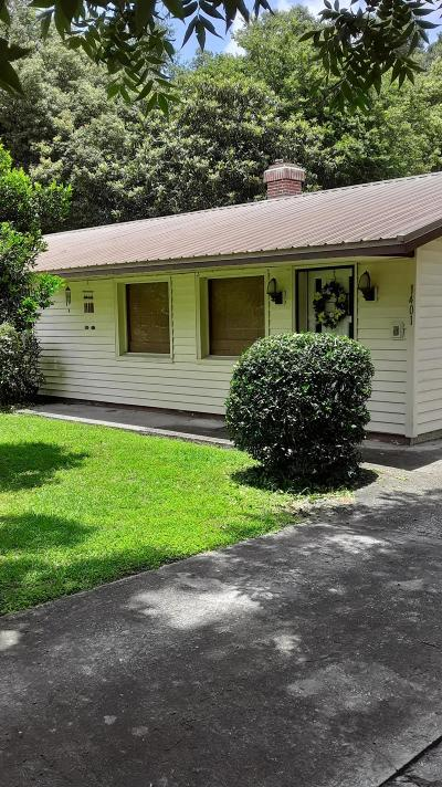 Ocala Single Family Home For Sale: 1401 NE 59th Street