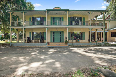 Summereffield, Summerfield, Summerfield Fl, Summerfiled Farm For Sale: 3800 SE 150th Street
