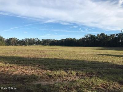 Ocala Residential Lots & Land For Sale: Tdb NW 30th Ave Avenue