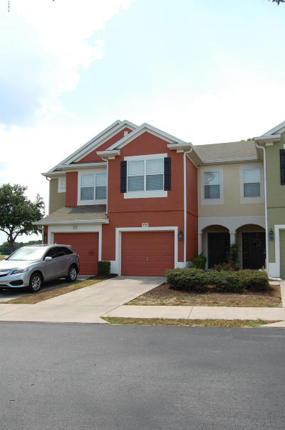 Condo/Townhouse For Sale: 4102 SW 54th Circle