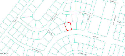 Residential Lots & Land For Sale: Pecan Road