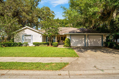 Single Family Home For Sale: 1211 NE 22nd Avenue