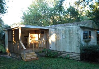 Ocala Mobile/Manufactured For Sale: 6975 NE 5th Street