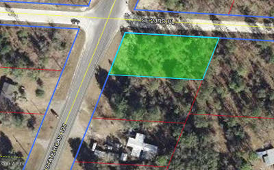 Levy County Residential Lots & Land For Sale: SE State Road 121