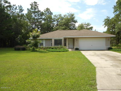 Marion Oaks North, Marion Oaks Rnc, Marion Oaks South Rental For Rent: 6238 SW 147th Street