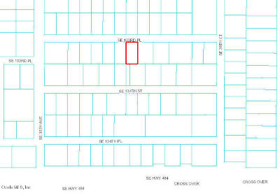 Summerfield Residential Lots & Land For Sale: SE 133rd Place