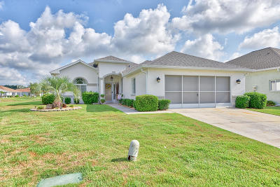 Ocala Single Family Home For Sale: 2372 NW 53rd Ave. Road