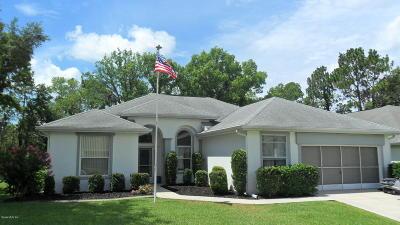 Oak Run Single Family Home For Sale: 6694 SW 117th Street