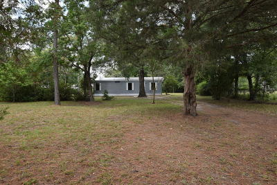Ocala Mobile/Manufactured For Sale: 102 SW 158th Terrace