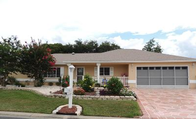 Spruce Creek Gc Single Family Home For Sale: 13709 SE 86th Terrace