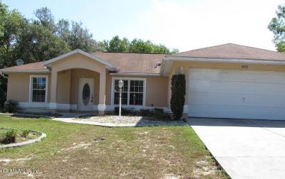 Marion Oaks North, Marion Oaks Rnc, Marion Oaks South Single Family Home For Sale: 773 Marion Oaks Manor