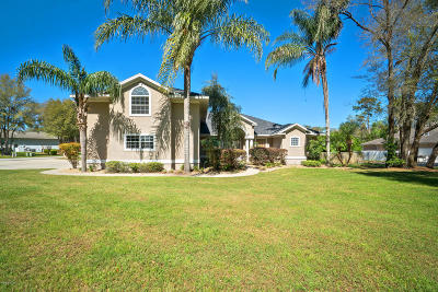 Ocala Single Family Home For Sale: 1021 SE 50th Terrace