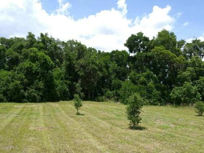 Summerfield Residential Lots & Land For Sale: 1ac SE 63rd Terrace