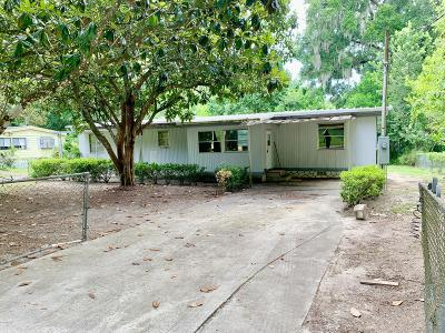 Ocala Mobile/Manufactured For Sale: 5310 SE 33rd Avenue