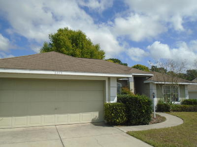 Ocala Rental For Rent: 6375 SW 63rd Street