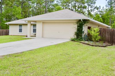 Dunnellon Single Family Home For Sale: 7445 SW 134th Avenue