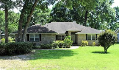 Ocala Single Family Home For Sale: 4424 SE 14th Street