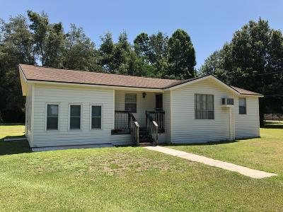 Belleview Single Family Home For Sale: 11737 SE 71st Terrace Road