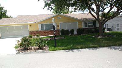 Ocala Single Family Home For Sale: 11431 SW 84th Court Road