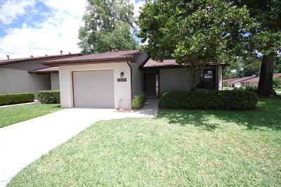 Ocala Condo/Townhouse For Sale: 1601 NE 36th Court