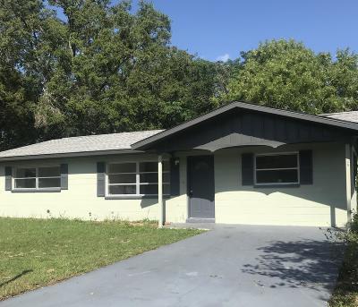 Ocala Rental For Rent: 38 Spring Loop