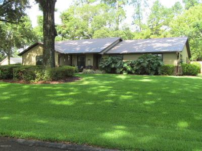 Ocala Single Family Home For Sale: 326 SE 50th Terrace