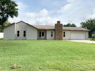 Ocala Single Family Home For Sale: 2767 SE SE 35th Street