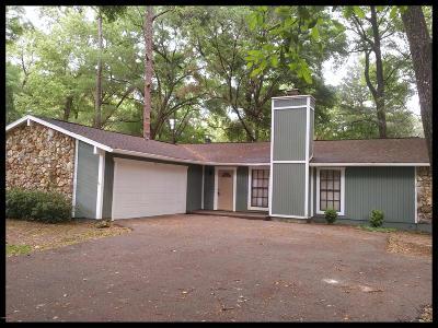 Ocala Rental For Rent: 3757 NE 19th Avenue
