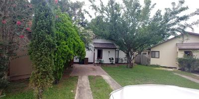 Ocala Rental For Rent: 1814 SW 29th Terrace