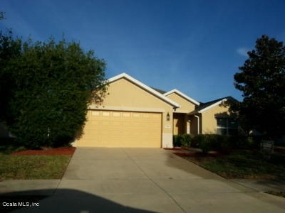 Ocala Rental For Rent: 5780 SW 40 Place