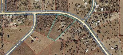 Levy County Residential Lots & Land For Sale: 12250 SE 16th Lane