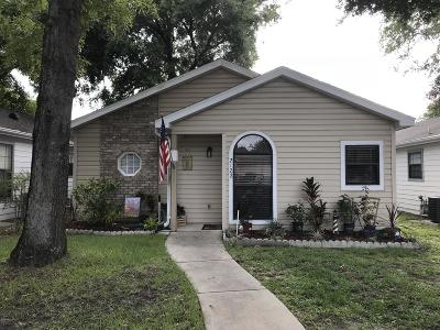 Ocala Single Family Home For Sale: 2122 NE 39th Avenue