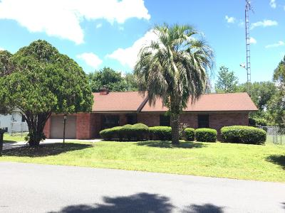 Single Family Home For Sale: 33 Banyan Pass