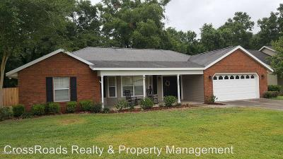 Ocala Single Family Home For Sale: 5443 SE 35th Loop
