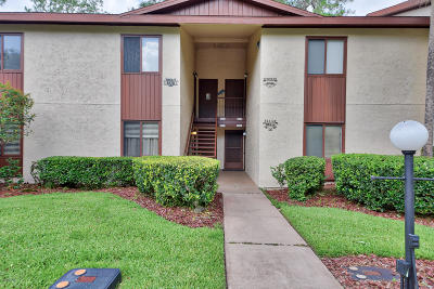 Marion County Condo/Townhouse For Sale: 667 Midway Drive #A