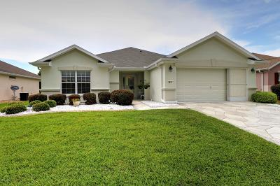 Spruce Creek Gc Single Family Home For Sale: 8651 SE 133rd Street