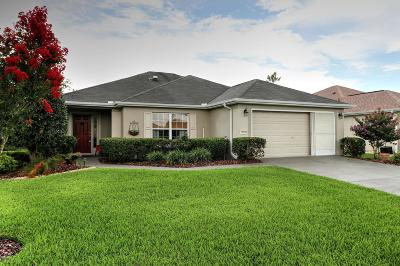 Spruce Creek Gc Single Family Home For Sale: 11920 SE 91st Circle