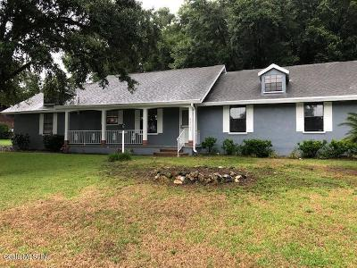 Ocala Rental For Rent: 4555 SW 44th Court