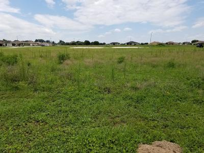 Belleview Residential Lots & Land For Sale: SE 69th Terrace