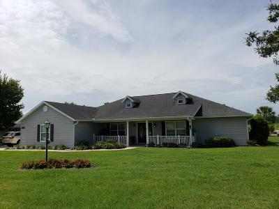 Ocala Single Family Home For Sale: 891 SE 65th Circle