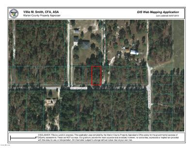 Rainbow Lake Es Residential Lots & Land For Sale: SW Half Moon Drive