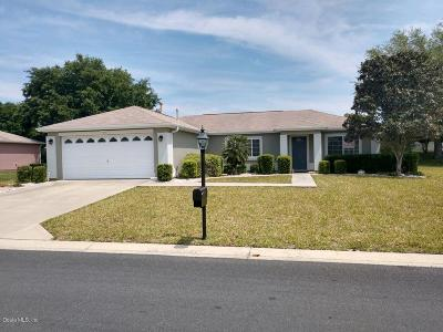 Summerfield Rental For Rent: 13635 SE 89th Avenue